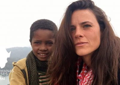 El despertar de Etiopía, un país lleno de contrastes Marina Armida