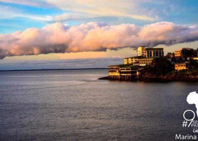 Sierra Leona un paraíso natural en pobreza extrema Marina Armida